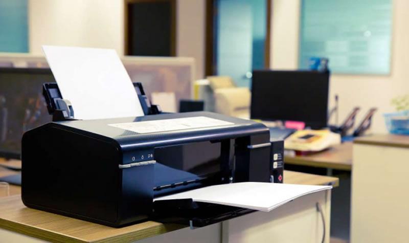 JS Sistema - Outsourcing De Impressão