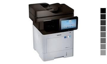 Aluguel de impressoras samsung A4 m4580fx