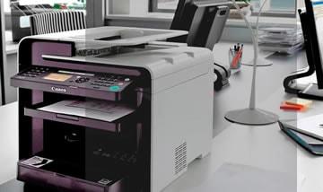 Reduzir custos de impressão