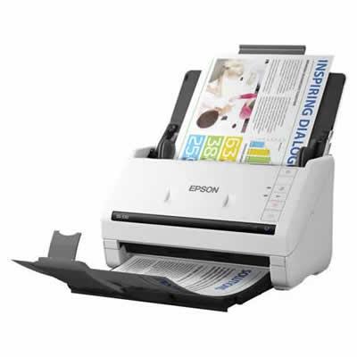 Scanner Epson 530